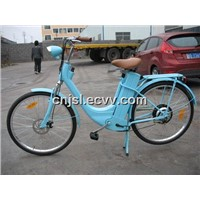 Lady Electric Bicycle (JSL-TDH005Z)