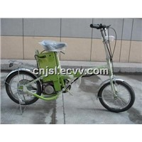 Folding Electric Bicycle (JSL-TDL012Z)