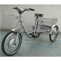Cargo Electric Tricycle (JSL-TDR05)