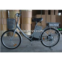 Electric Bike (JSL-TDH009A)