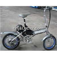 Alloy Mini Bike (JSL-TDH039XD)