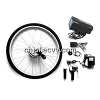 E-Bike Kits (Li-Ion Battery)