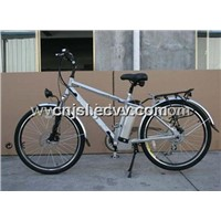 Mountain E-Bicycles (JSLl-TDH038XF)