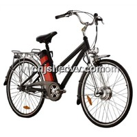 Electric Bikes (JSL-TDH038AC(X))
