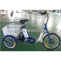 Electric Tricycle (JSL-TDR03)