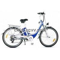 City Electric Bikes (JSL-TDH005A)