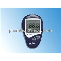 Blood Glucose Meter (BG-102)