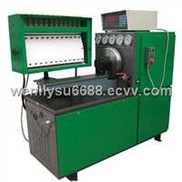 Diesel Fuel Injection Pump Test Bench (12PSB)