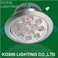 12w LED Downlight