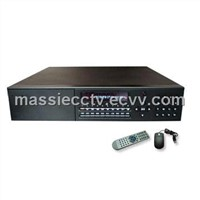 16CH Standalone DVR with PSOS Real Time