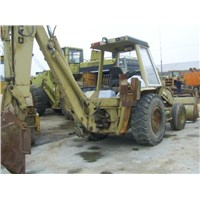 1993 Caterpillar 436 Backhoe