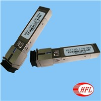 1.25G SFP Bi-Di Optical Transceiver
