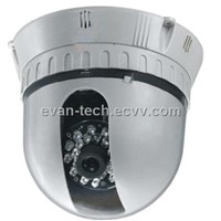 1 Way PT Dome Network Cameras