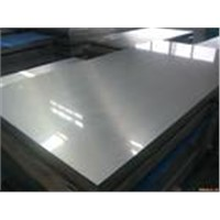 201/2B Stainless Steel Sheet