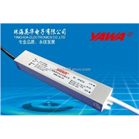 20w Constant Voltage Waterproof Power Supply