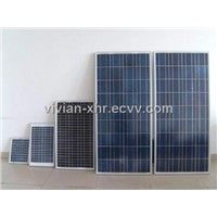 280W Poly-Crystaline Solar Panels