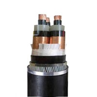33kv SWA Armoured Mains Power Cable