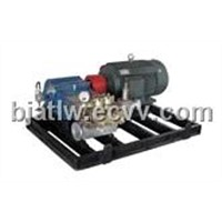 3D2B-SZ High Pressure Pump & Water Pump