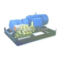 High Pressure Pump (3D3A-SZ (K20000))