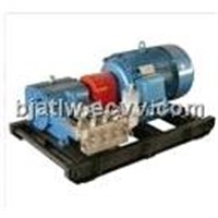3DKA-SZ High Pressure Pump