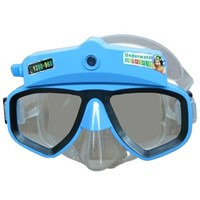 4GB Underwater Scuba Mask Underwater Camera