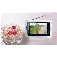 4.3 inch TFT Screen MP5 Player W/TV (ISDB-T)