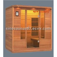 4 Person Infrared Sauna