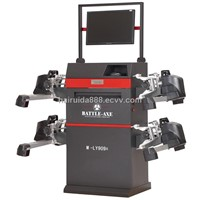 4 Wheel Alignment (M-LY909Z)