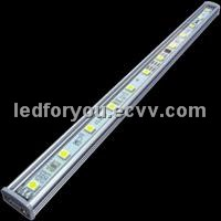 5050 SMD LED Rigid Bar - Waterproof