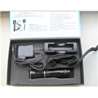 5W LED Flashlight