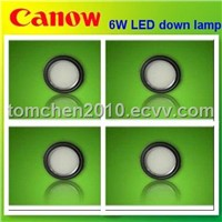 6W LED Tube Light (CA-D351-M88S1)