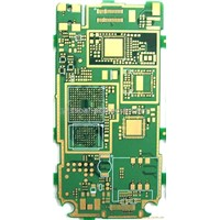 6 Layer HDI PCB for Mobile