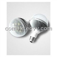 7W E27 Dimmable LED Bulb