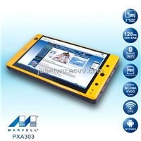 7 Inch Touch Screen PC