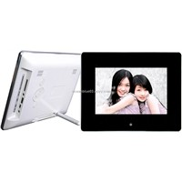 "7"" Digital Photo Frame (FY9076)"