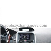 7 inch Car Monitor & GPS for Volvo (XC60)