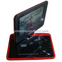 7 inch Portable DVD Player (CL-PDVD760)