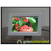 7 inch LCD Screen Display