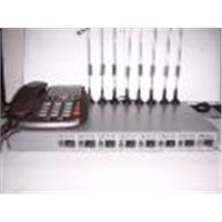 900/1800Mhz FWT/GSM Fixed Wireless Terminal