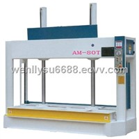 Cold Press Machine (AM-80T)