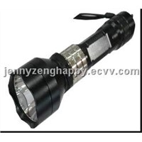 AT_P7A LED Flashlight