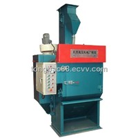Apron Type Shot Blasting Machine (TB-Q326)