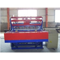 Automatic Building Steel Wire Mesh Welding Machine II