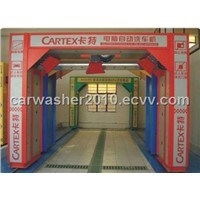 Automatic Car Washing Equipment