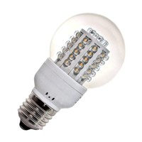 Super Flux Lightbulb (B60 E27 60LEDS)