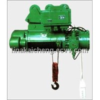 BCD Wire Rope Explosion-Proof Electric Hoist