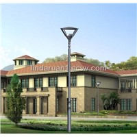 Excellent Garden Light Pole (BSTG-01)