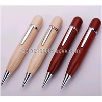 Ball Point Pen Shape USB Pen Drive with USB Flash Drive Memory Stick/Disk