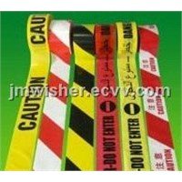 Barricade Caution Tape