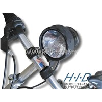 Bicycle HID Lights